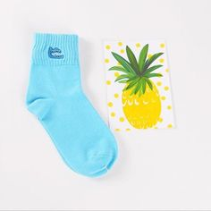 Cotton Socks with Dog Graphics (Available in 20 Designs)
