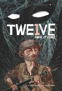 12.1 | How it ends cover by Prabha Mallya