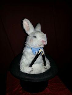 Dismaland Banksy, Rabbit, Animals, Art, Bunny, Art Background, Rabbits, Animales, Animaux