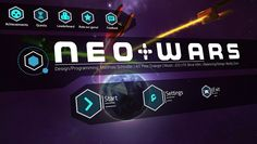 NeoWars - node based tactical RTS game - Page 4 - Touch Arcade