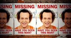 Is Richard Simmons missing? Or is he just dearly missed? - The Washington Post