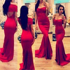 hitapr.com red-mermaid-dresses-07  reddresses Party Dresses 9d401e1ce8b8