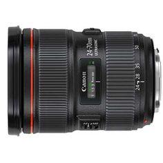 รูป Canon EF 24-70mm f/2.8L II USM