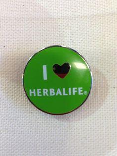 I ❤ Herbalife!