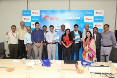 Centum Learning partners Bharti Airtel to implement STAR scheme