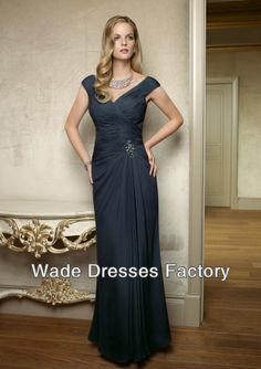 After Six Bridesmaids Style 6635xx http://www.dessy.com/dresses ...