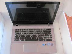 "Samsung NP-QX411-W02UB Laptop - 14"" LED backlit - 2nd GEN i5-2450M - 6GB RAM DDR3 - 1TB HDD - WIN 7 HP 64-bit..."