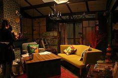 Room Interior, Interior And Exterior, Hangout Room, Cute House, Interior Decorating, Interior Design, Room Inspiration, Design Inspiration, Living Area