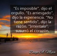 Diego A. Mejia Decir No, Weather, Motivation, Beach, Outdoor, Style, Amor, Quotes, Whisper