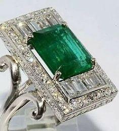 Art Deco Jewelry, I Love Jewelry, Bling Jewelry, Jewelry Rings, Jewelry Accessories, Jewelry Design, Jewlery, Silver Jewellery, Cartier Jewelry