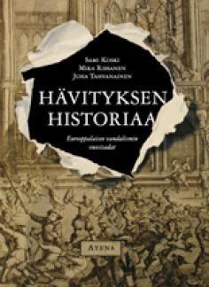 Hävityksen historiaa