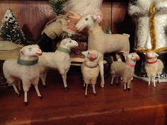 Love putz sheep!