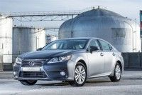 Lexus ES SA Prices Announced - Cars.co.za