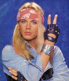 80s Hair Metal, Hair Metal Bands, 80s Hair Bands, Glam Metal, Poison The Band, Hard Rock, 80s Glam Rock, Bret Michaels Poison, 1980s Hair