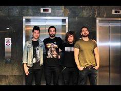 Bastille - Blame (live - audio HQ) - YouTube
