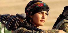 A militante curda morta em combate cuja luta contra o Estado Islâmico foi…