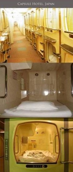 crazy hotels 1 7 of the craziest hotels around the world (8 photos)