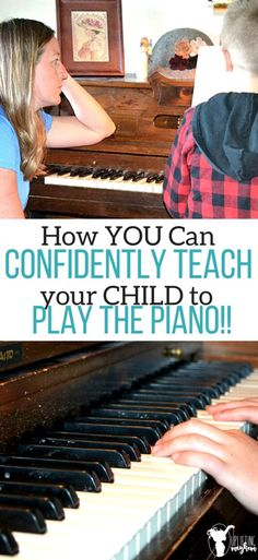 Piano Chords Chart Save money and teach your child the piano with these tips. So many benefits in learning to play the piano! - I always wanted my kids to learn how to play the piano, but I couldn't Piano Teaching, Teaching Kids, Learning Piano, Learning Time, Baby Learning, Piano Lessons For Kids, Bible Lessons, Diy Spring, Music For Kids