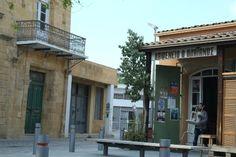 Nikozja/Lefkosia 365photos.pl #Cyprus #Cypr