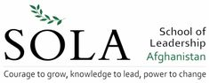 SOLA School of Leadership Web Home Page. Started by Shabana Basij-Rasikh, SOLA is the first Afghanistan boarding school for girls, giving them the chance to pursue an education and their passions.