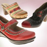 Take a look at the Spring Step & Fly Flot event on #zulily today!