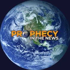The Place to be for Prophecy! Breaking News & Information on Prophecy, The Bible & Christianity. News Videos · World News · Bible Prophecy · Prophecy Books, DVD's and Bible Study Materials