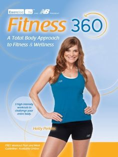 Fitness 360: Holly Perkins, ExerciseTV