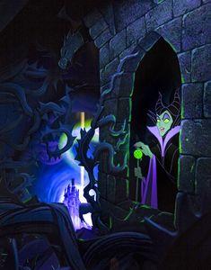 Disney Villains Maleficent | Disney Villains Maleficent