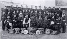 Downham Market ATC WW2: Where the Dalston County Secondary Grammar School for Girls, Hackney, London were evacuated in WW2.