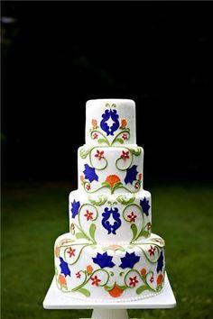Wedding cake Lancaster PA,