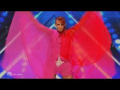Americas Got Talent 2016 Sos & Victoria Petrosyan Quick Change Act Full Audition Clip S11E04 - YouTube