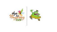 Ayo, Ke Magelang 2015 Logo & Maskot