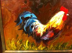rooster picture