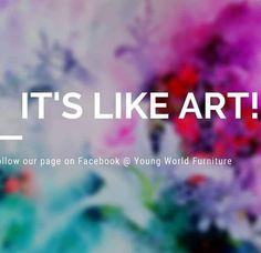 Young World Furniture Marketing, World, Furniture, Instagram, Design, Home Furnishings, The World, Arredamento