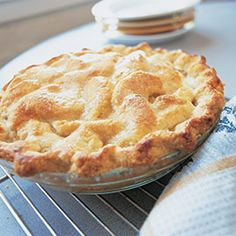 Classic Apple Pie Recipe - America's Test Kitchen