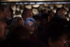 """""""مدونة .. سيد أمين"""": صحيفة اسرائيلية : المسلمون ساهموا في انقاذ """"اليهود..."""