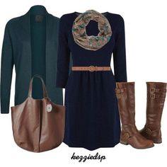 Fall Fashion Trends For Girls 2013 2014 1 Latest Autumn & Fall Fashion ...