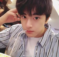 Cute Asian Guys, Asian Boys, Handsome Faces, Handsome Boys, Asian Actors, Korean Actors, Beautiful Boys, Pretty Boys, Ulzzang Korean Girl
