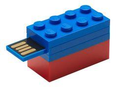 LEGO - clé USB - 16 Go, Clés USB