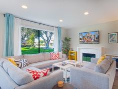 Funtierland 2 + Short Walk to Disney + Colorful Remodel + Pool + Nursery!Vacation Rental in Anaheim from @HomeAway! #vacation #rental #travel #homeaway