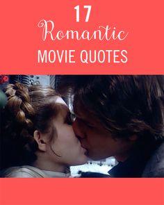 """""""I love you."""" — Princess Leia """"I know."""" — Han Solo  (via Star Wars: Episode V The Empire Strikes Back) #disneyquotes"""
