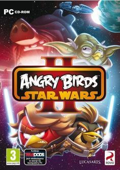 angry birds star wars 2 PC Full Version Free Download ~ Downloads Cluster - Free Software Downloads: