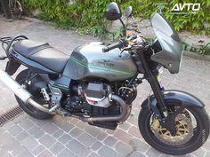 MotoGuzzi v11 sport ..TOP - ZIMSKA CENA :: Avtonet ::
