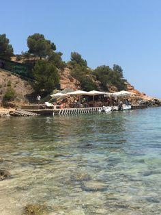 My favorite places in Mallorca -roxy beach