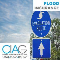 (954) 657-8967 Flood Insurance in Boca Raton, Florida: Get Insured by CIAG. #floodinsuranceBocaRaton http://insurancepompano.com/insurance-boca-raton/ Agent: Larry Karavasilis