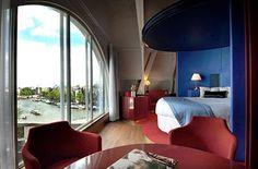 Posti da Sogno: Amsterdam (Paesi Bassi) - De L'Europe Amsterdam 5* - Hotel da Sogno
