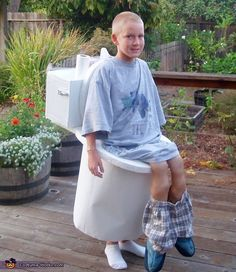 Awe man may have just found our the Alligator Plumbing uniforms.  Can I please see this costume live pretty please  Happy Halloween  #AlligatorPlumbing #Halloween #HappyHalloween #Toilets #Costume #BeSafe