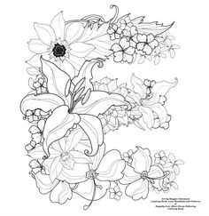Free Coloring Pages From Adult Worldwide Art By Maggie Clemmons Book Love Mandalas