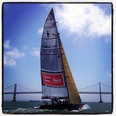 ACWS San Francisco