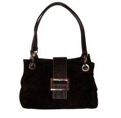 Italian Suede Leather Bag. Suede Leather, Discount Designer, Style  Inspiration, Accessories, 0450555f21